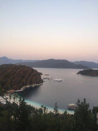 D Maris Bay Photo