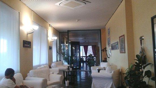 Hotel Santa Maria : 20160720_194824_large.jpg