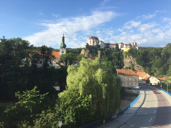 Vranov nad Dyji, Чехия: photo9.jpg