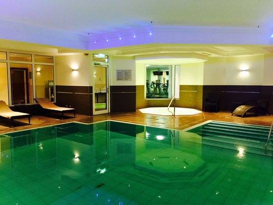 Picture of leipzig marriott hotel leipzig tripadvisor - Swimming pool leipzig ...