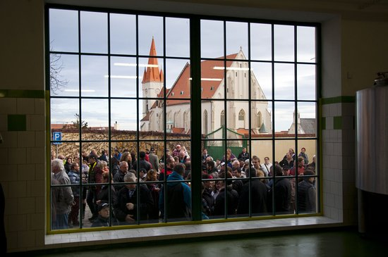 Znojmo, República Checa: Excursions available upon request
