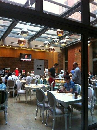 Marmara Hotel Budapest: IMG-20160720-WA0007_large.jpg