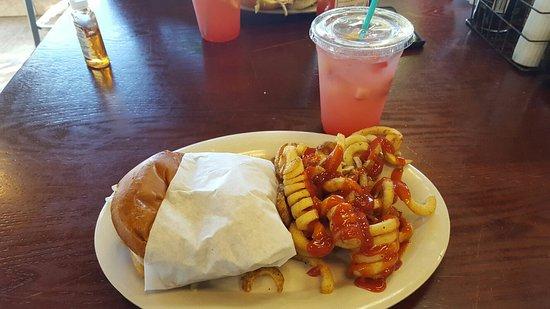 Hoagies Sandwiches & Grill : 20160716_183427_large.jpg