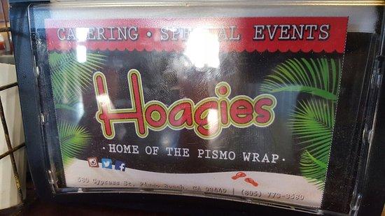 Hoagies Sandwiches & Grill : 20160716_182645_large.jpg