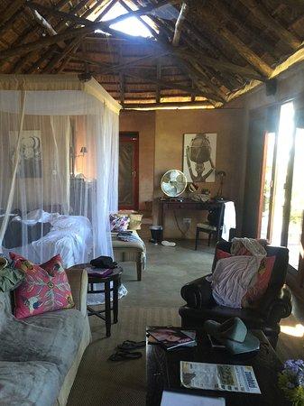 Lower Zambezi National Park Resmi