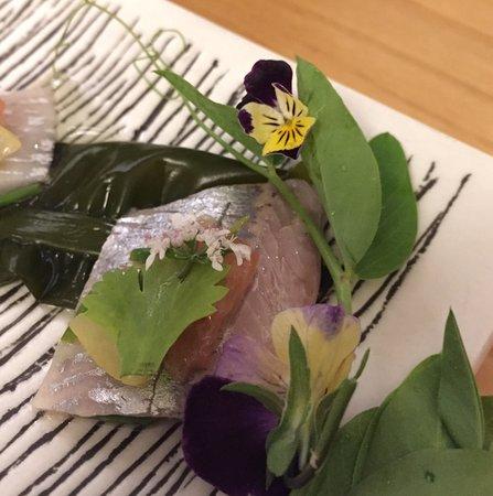Suzuki's Sushi Bar: photo4.jpg