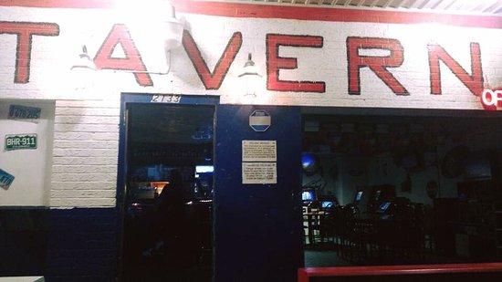 Nomad Tavern