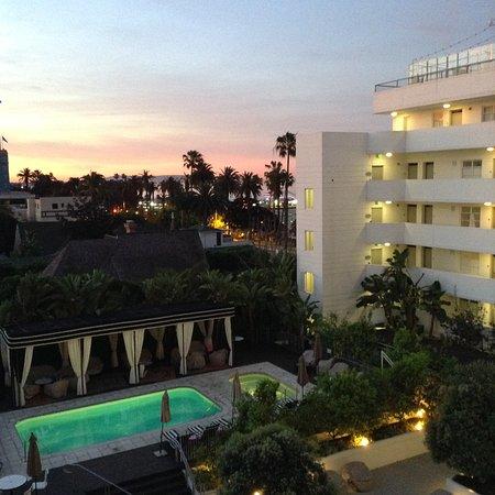 Hotel Shangri-La Santa Monica Bild