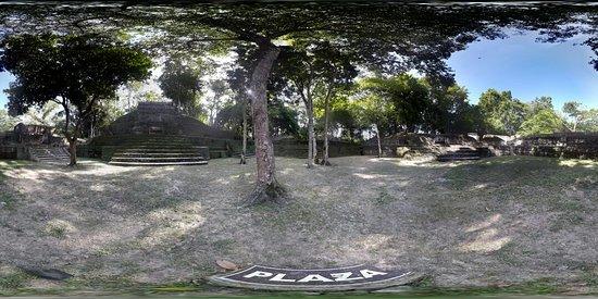 Cahal Pech Mayan Ruins & Museum: 20151118_143433_large.jpg