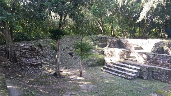 Cahal Pech Mayan Ruins & Museum: 20151118_144728_large.jpg
