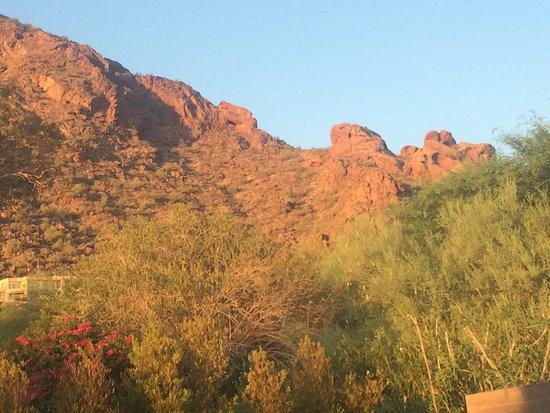 Paradise Valley Photo