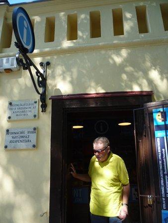 Hoteles de última hora en Gyula