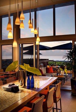 Sea Level Restaurant & Ocean Bar