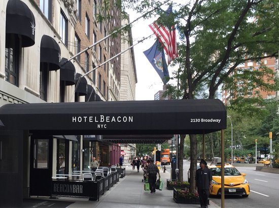 Hotel Beacon: photo0.jpg