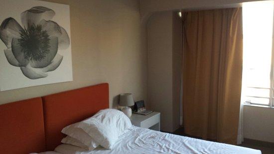 BEST WESTERN Hotel Milton Milano: 20160720_200618_large.jpg