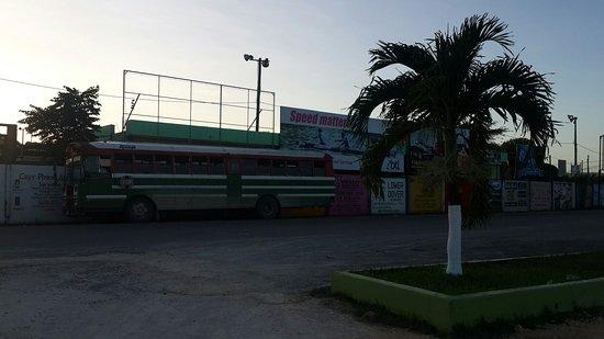 San Ignacio, Belice: 20151118_165925_large.jpg