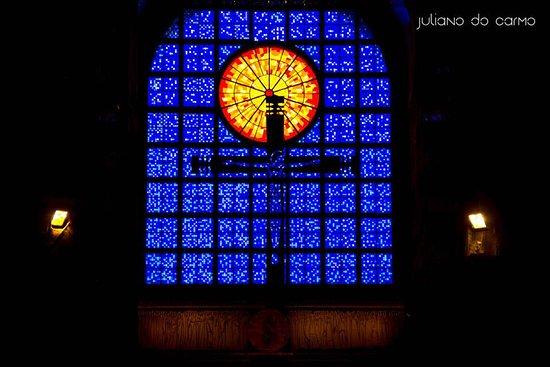 National Sanctuary Of Our Lady Of Aparecida: Foto Van National Sanctuary Of Our