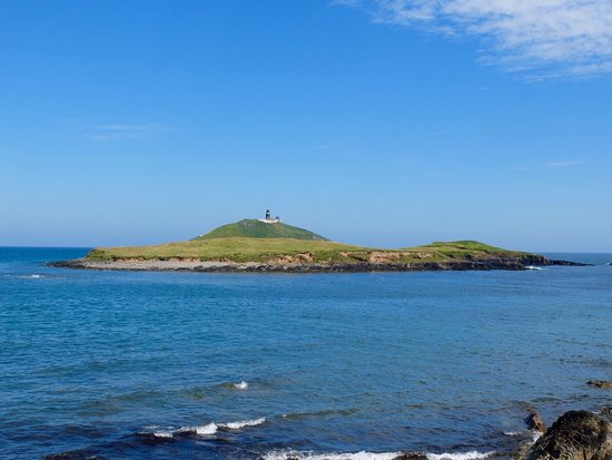 Ballycotton Lighthouse