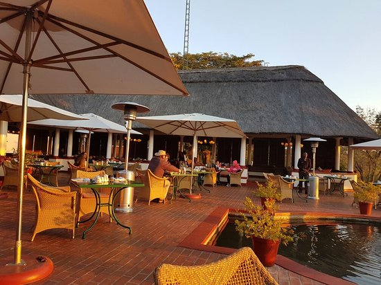 The Victoria Falls Hotel: 20160719_070420_large.jpg