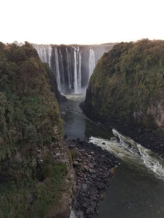 The Victoria Falls Hotel: 20160719_175332_large.jpg