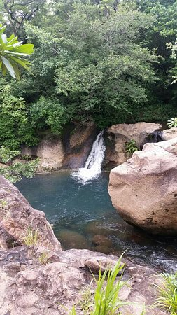Hacienda Guachipelin: Family vacations 2016. Great place to visit in Costa Rica