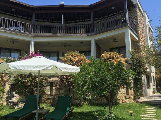 Sandima 37 Hotel Bodrum: photo0.jpg