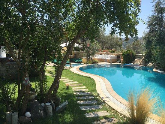Sandima 37 Hotel Bodrum: photo5.jpg
