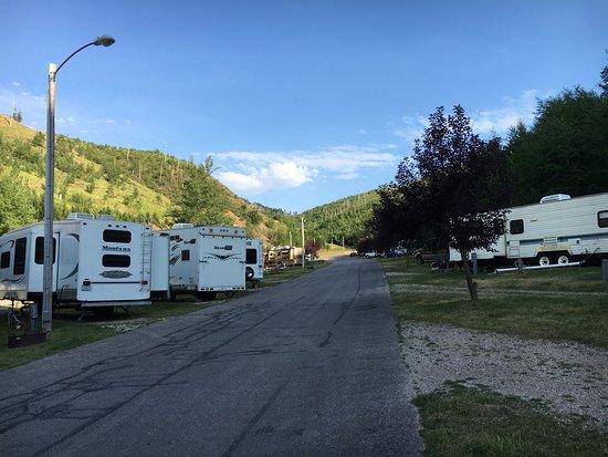 Whistler Gulch Campground Amp RV Park