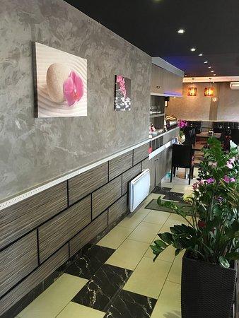 Restaurant Chinois Taverny