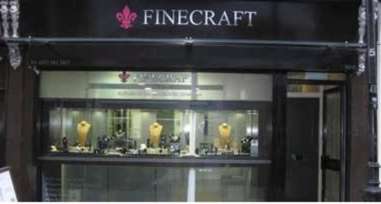 Finecraft Jewellery
