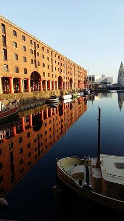 Window View - Malmaison Liverpool Photo