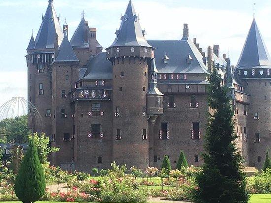 Haarzuilens, هولندا: kasteel