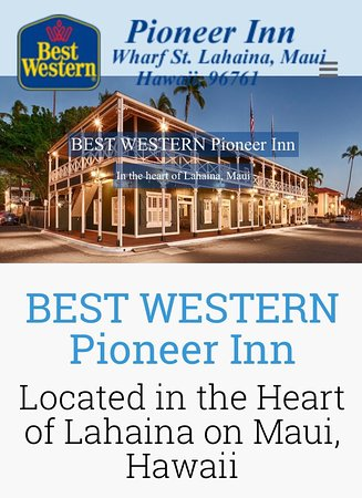Best Western Pioneer Inn Photo0 Jpg