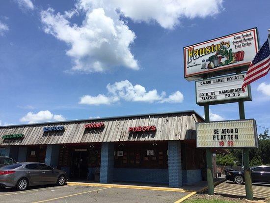 Fausto S Family Restaurant Kinder Reviews Phone Number Photos Tripadvisor