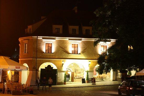 Hotel Pod Cizemka