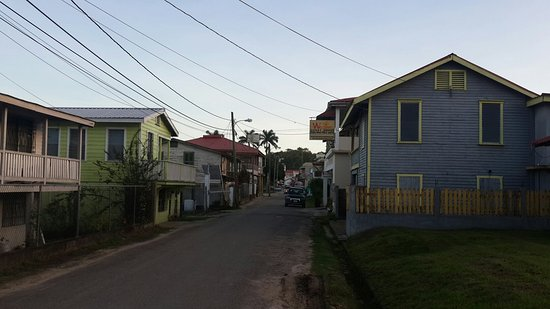 San Ignacio, Belice: 20151118_170332_large.jpg