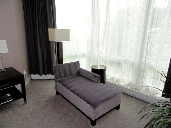 Фотография Trump International Hotel & Tower Chicago