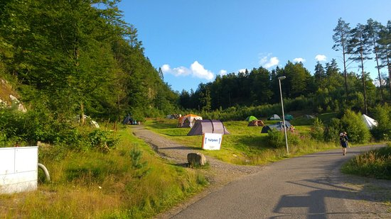 Gekås Ullared Stugby & Camping