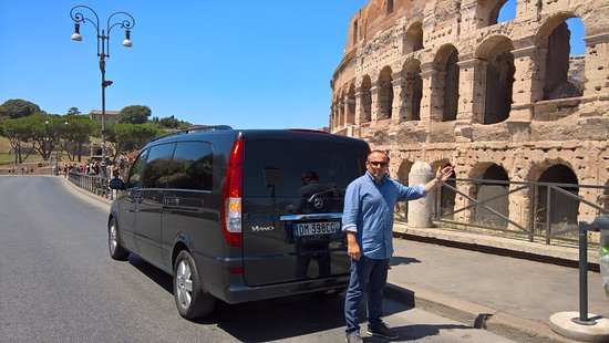 Rolando'sAirport Transfer Day Tours