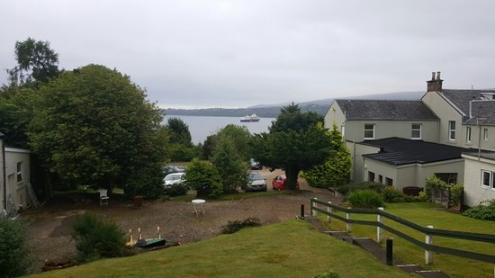 Lamlash, UK: 20160717_094926_large.jpg