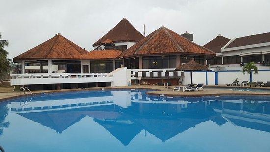 Elmina Beach Resort Updated 2018 Hotel Reviews Price Comparison Ghana Tripadvisor