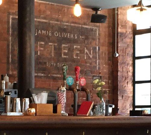 Jamie Oliver's Fifteen: photo0.jpg