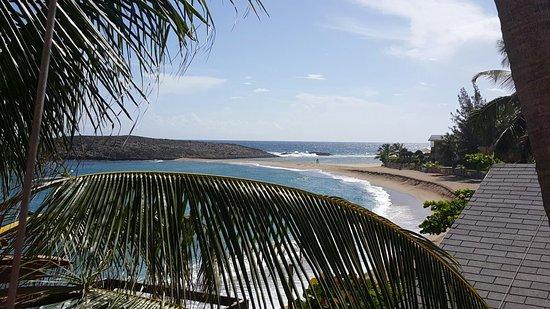 Parador Villas del Mar Hau: 20160720_092831_large.jpg