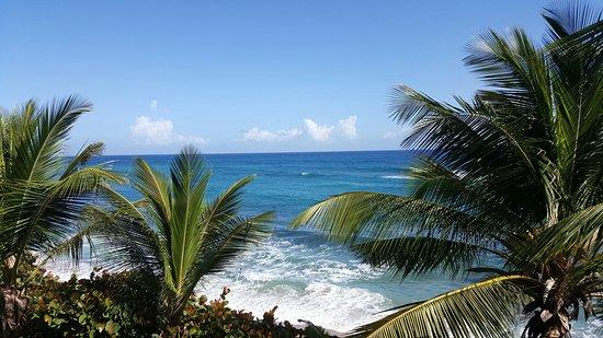 Parador Villas del Mar Hau: 20160720_092756_large.jpg
