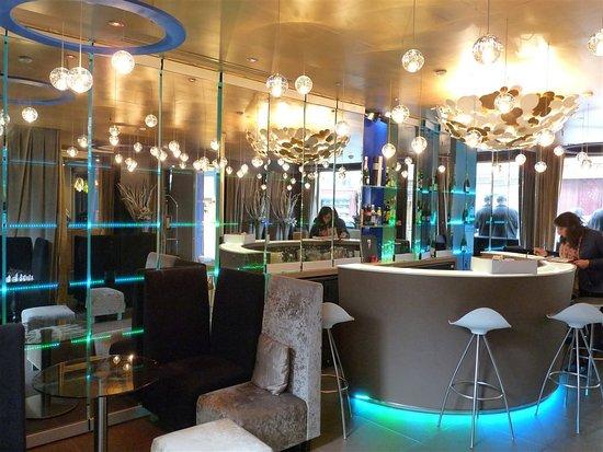Seven Hotel Paris-billede