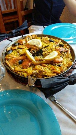 Sant Jaume d'Enveja, España: 20160719_142717_large.jpg