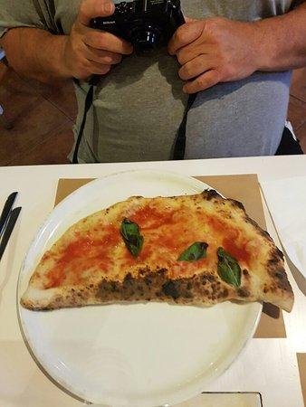 Afragola, Ιταλία: 20160720_203749_large.jpg