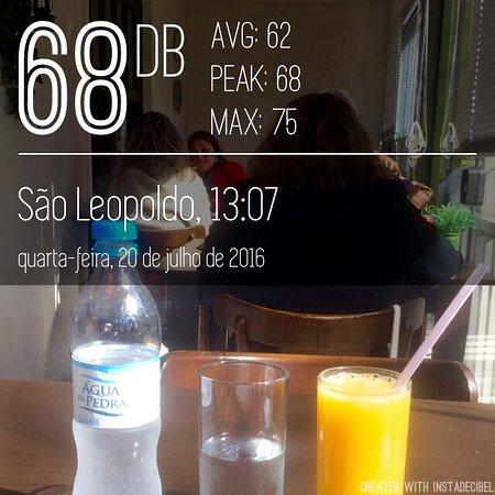 São Leopoldo, RS: Piatto Di Nono Ristorante