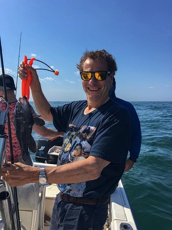 Teezer 77 guiding service newport all you need to know for Newport ri fishing charters