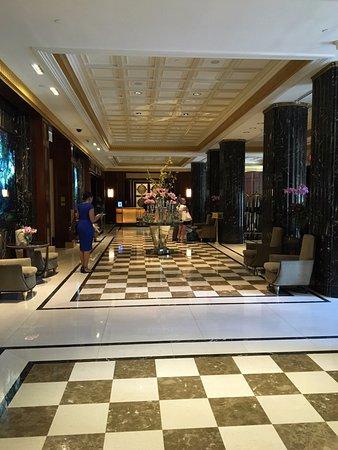 Excelente Hotel y Excelente ubicación